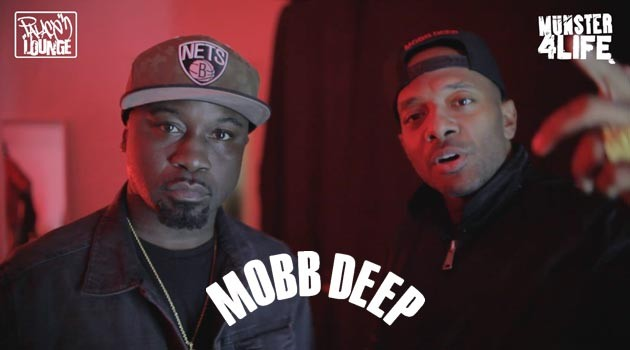 The Infamous… Mobb Deep live in Münster