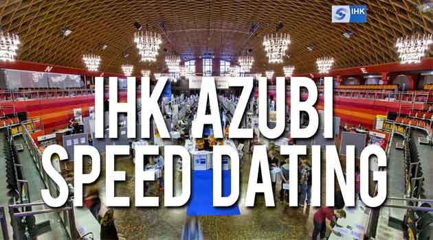 IHK-Azubi-Speed-Dating 2016