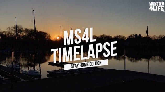 MS4L Timelapse Community #StayHome Edition